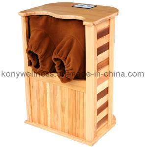 Mini Sauna Canadar pie de la cicuta