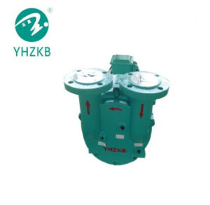 11kw à anneau liquide pour le plastique de la machinerie de pompe à vide