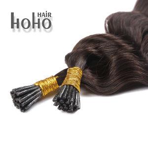 Оптовая торговля связующего вещества волос 20 дюйма до Бонд волос Extenisons наконечника сопла