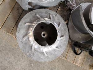 Детали насоса Sulzer Ахльстрём a 22-40 открыть рабочее колесо