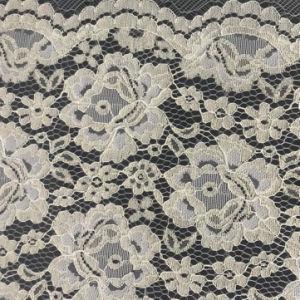 Banheira de venda do algodão tecido Lace para senhora vestir