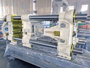 Geräte für festklemmend, Druckguss-Maschinen