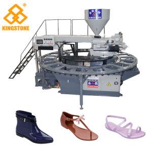Автоматическая один цветной ПВХ благоухающем курорте машины литьевого формования для женщин