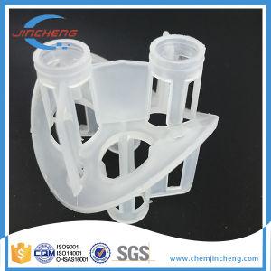 ごしごし洗うタワーのためのHeilexのプラスチックリング