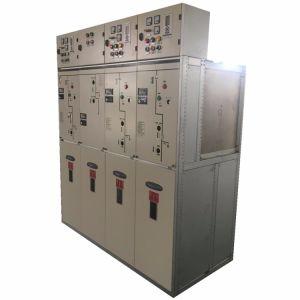 Kyn-24 (z) /T1250-31.5 모형 실내 Gis Withdrawout Metal-Clad 개폐기