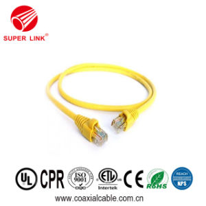 CAT6 LAN van de Draad van de Kabel van Ethernet van het 1000FT Stevige Netwerk UTP BulkRJ45 CAT6 Kabel