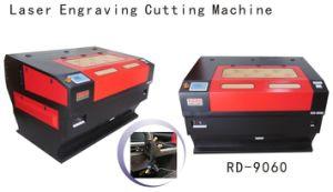 9060のシリーズCloth Leather Firing Machine 100W