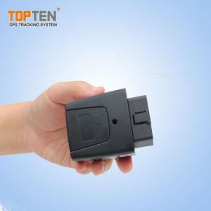 Бортовой системы диагностики High-Quality Topten GPS Tracker с обнаружения на автомобиле напряжение Простота установки (ТК208-SU)