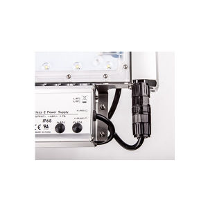 Industria LED 120w Garatría 5 Años IP 66 E Ik10 Utilizamos CE UL