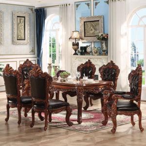 La madera mesa de comedor con sofá para Muebles de Comedor – La ...