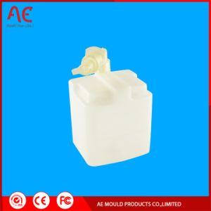 Copo transparente de plástico do molde de injeção