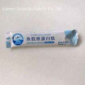 Venta caliente buena calidad de Péptidos de colágeno en paquete pequeño
