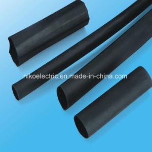2018熱い販売のアルミニウム棒のためのより大きく低い収縮の温度の管