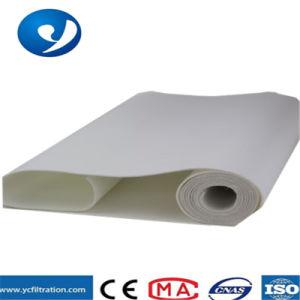 Производитель Yuanchen питания войлочный фильтр фильтр из полиэфирного волокна ткани