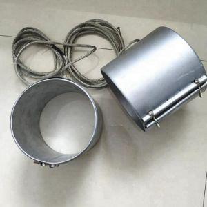 セリウムの公認の熱い販売の産業絶縁された押出機の雲母のバンド・ヒーター
