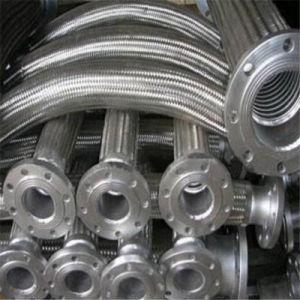 波形の軟らかな金属のホースアセンブリ