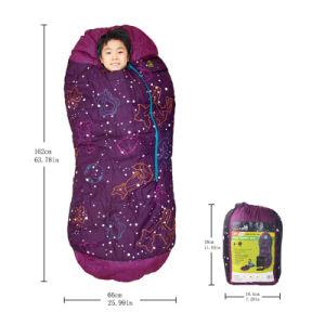 Bolsas para ganar la alabanza de los clientes hacia abajo cálido Saco de dormir
