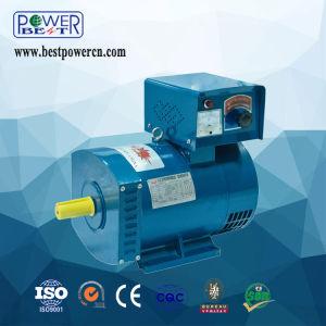 AC St Stc 10kw 24kw力のディーゼル電気発電機の交流発電機