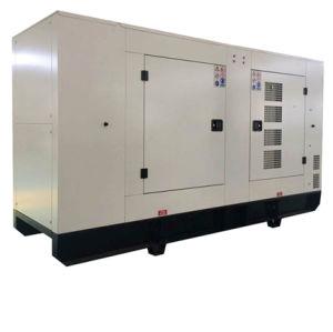2000kw 디젤 엔진 침묵하는 발전기 세트에 중국 제조자 10