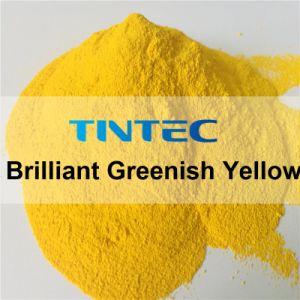 有機性顔料の黄色180-Benzimidazolone黄色いHg