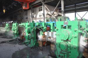 Laminatoio a laminazione a caldo per la barra rotonda, tondo per cemento armato, fabbricazione della vergella