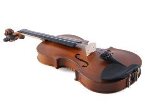 4/4 Pleine taille de débutants étudiant violon (VG001-HPM)