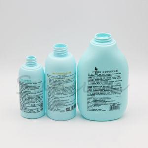 Bottiglia cosmetica di plastica della pompa di cura di pelle del bambino del contenitore dello sciampo dei pp