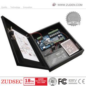 WiFi videotür-Telefon mit dem Pin-Tastaturblock-/ID-Karten-Entsperren