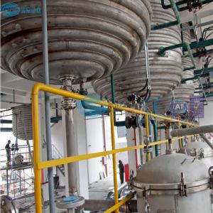 De Reactor van de Installatie van de Hars van het Alkydhars van de Machines van Jinzong van Guangzhou