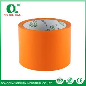 Materiële Zelfklevende Verpakkende Band BOPP voor Pakketten