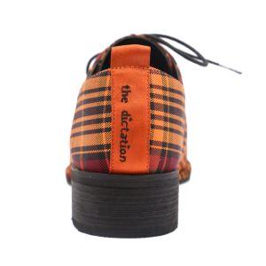 Estampado de cuadros de tela Denim mujeres zapatos de ocio