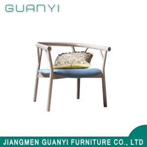 2018 новых прибытия деревянные рамы ткани гостиной кресло для продажи