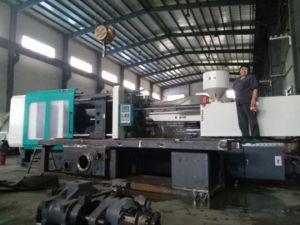 530ton Injection Molding Machine