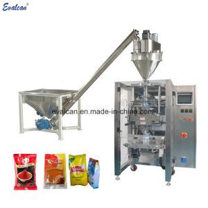 粉のパッキングのための自動粉の包装機械