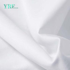 Planície de algodão China roupa de cama de hospital de fábrica