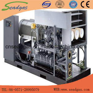 Strumentazione di pianta di separazione dell'aria di elevata purezza utilizzata per industriale chimico