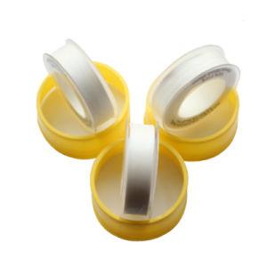 Cinta de PTFE, 100% de hilo de PTFE en cinta de 19mm cinta de sellado