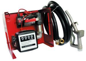 Электрический топливный перекачивающий насос дизельного двигателя комплект с сопла и дозатора