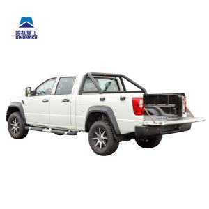 La Chine Fabrication Diesel Sinomach 4*2 Camionnette avec 5 places