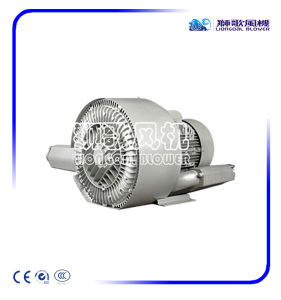Пользовательские цвета алюминия материал Double-Stage Вентилятор высокого давления