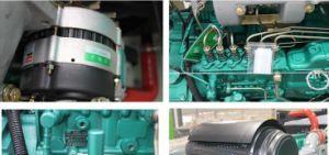 高いPerformamce 800kwのディーゼル発電機セット