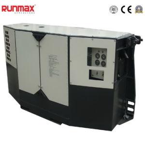 Klem op Generator/Genset voor de Container van de Adelborst