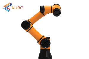 El robot Aubo-I3/I5/I7/I10 6 ejes del robot de colaboración
