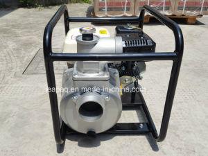 5.5HP gasolina de 3 pulgadas de la bomba de agua