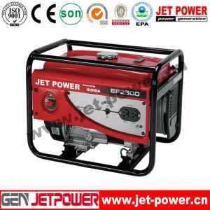 5kw 5kVA voor Generator van de Benzine van de Motor van Honda de Draagbare met Ce