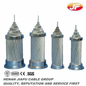 A norma IEC (CAL) Todos os condutores de liga de alumínio