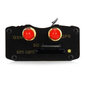 Verfolgermotorrad Auto G-/MGPS mit FernsteuerungsGPS103b Tk103b Auto-Verfolger-Einheit