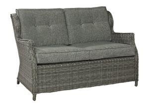 屋外新しいデザインかセットされるテラスの家具のソファー(LN-2034)