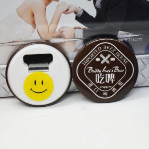 Magnete del frigorifero apri di bottiglia magnetica dell'OEM/apri bottiglia su ordinazione della latta