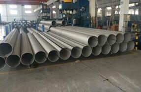 Stahlrohre API-5L X42 Psl-2 LSAW